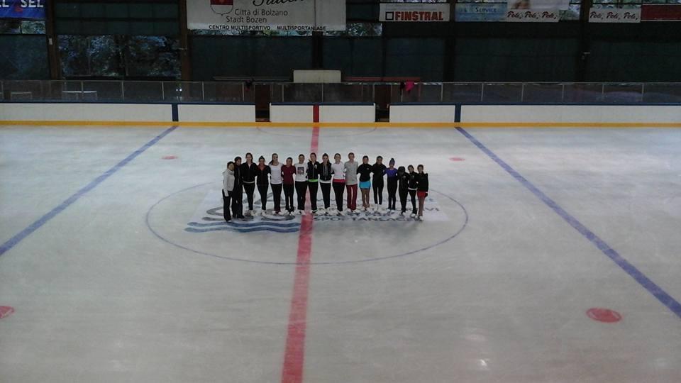 Palaghiaccio Sill - Ice Club Bolzano