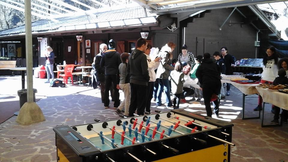Bar Sill - Torneo Academy