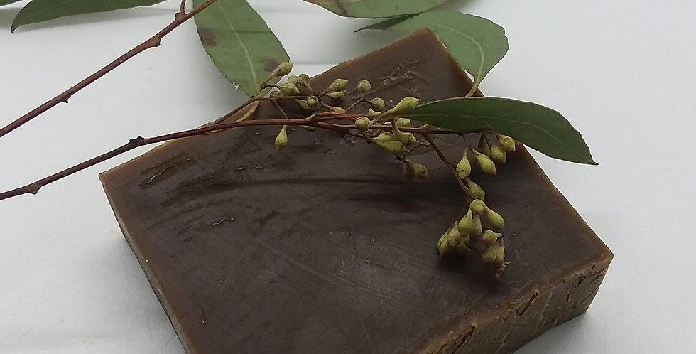 Balsam Pine Tar Soap