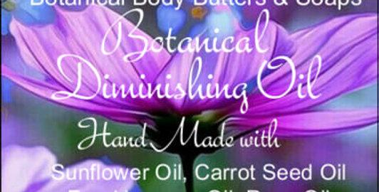 Botanical Diminishing Oil