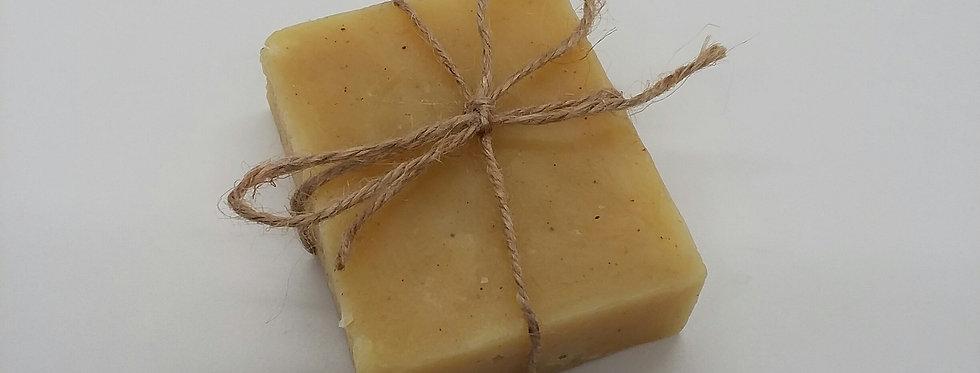 Sweet Orange Aloe Soap