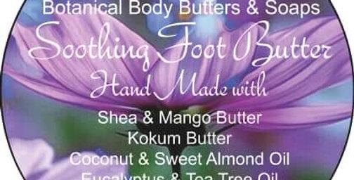 Foot Butter