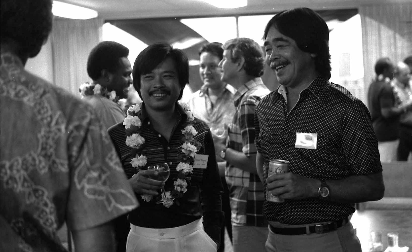 Stan June 1985