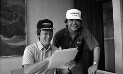 Stan & Sid WWATG 1986