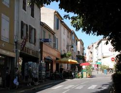 Avenue des Marronniers