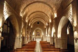 Notre Dame des Ormeaux