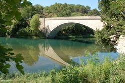 Pont sur le Verdon