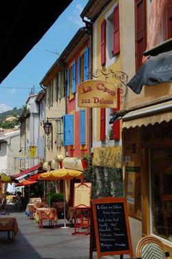 La Rue Grande