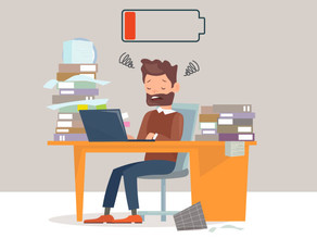 8 tips for managing 'working from home' burnout