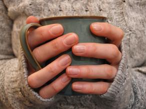 A Mug of Warm Relaxation