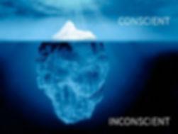 Répartition conscient/inconscient
