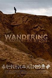 WANDERING, A ROHINGHYA STORY