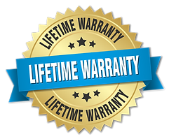 Lifetime Warranty on Flooring Services