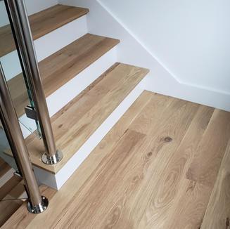 Saulnier Plank Floors