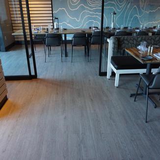 The Alcove Restaurant - Boston