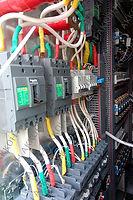 Сборка электрошкафов
