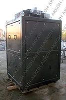 Весы проходные ВПА-05.03 (100 т/ч)