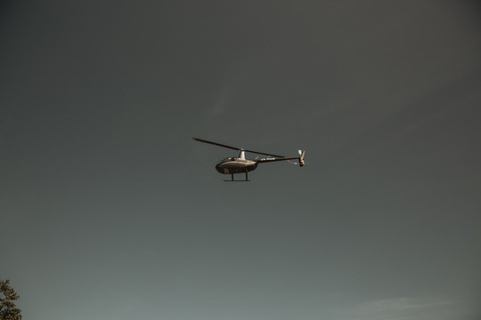 The 'copter