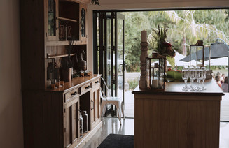 Furniture _ Hutch Dresser _ Bar