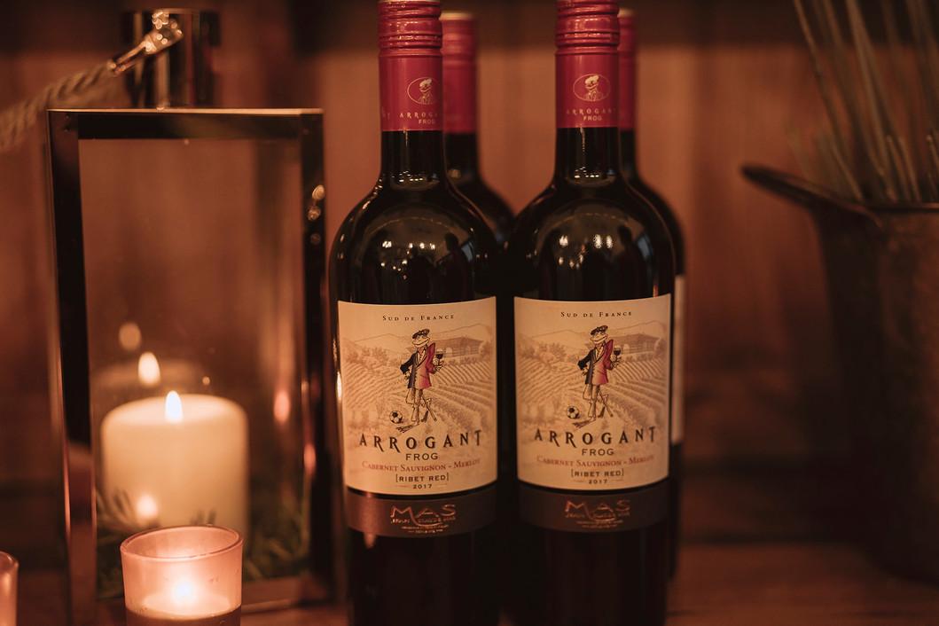 Lantern _ Copper _ Wine
