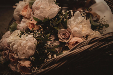 Baskets _ Flowers