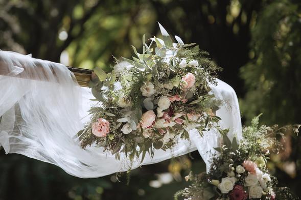 Detail Bouquet
