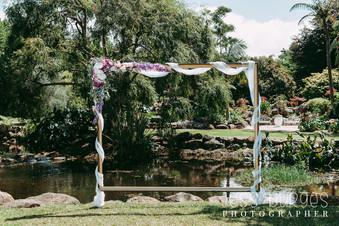 Ceremony Area Eel Pond