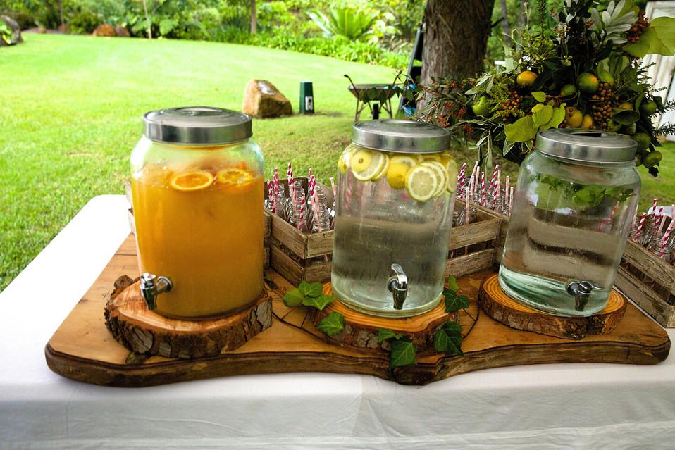 Large drink