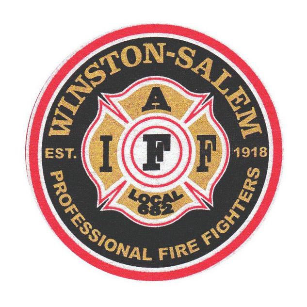 Winston Salem Professional Firefighters Association