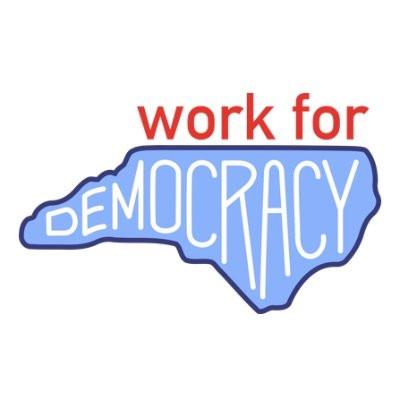Work For Democracy