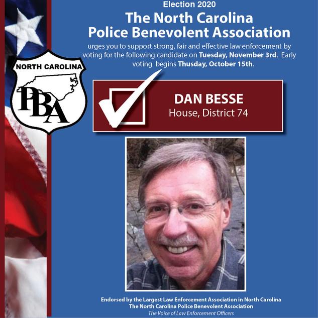The Police Benevolent Association