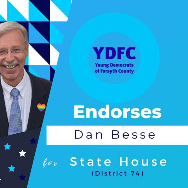 Young Democrats of Forsyth County