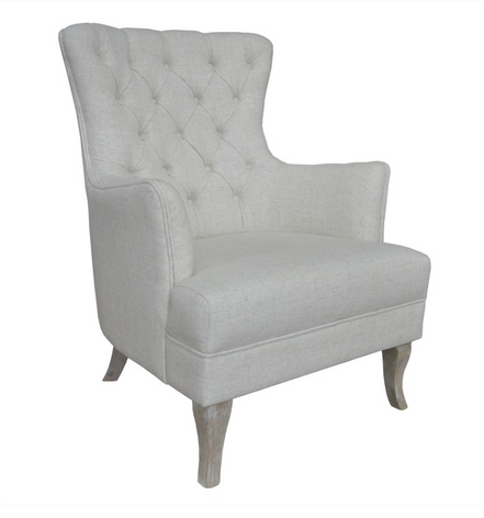 Brayden Chair - Cotton Bowl