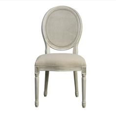 Round Mesh Back Maxwell Chair
