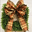 "Thumbnail: 16"" Faux Square Boxwood Wreath"
