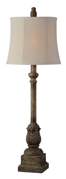 LUCY BUFFET LAMP