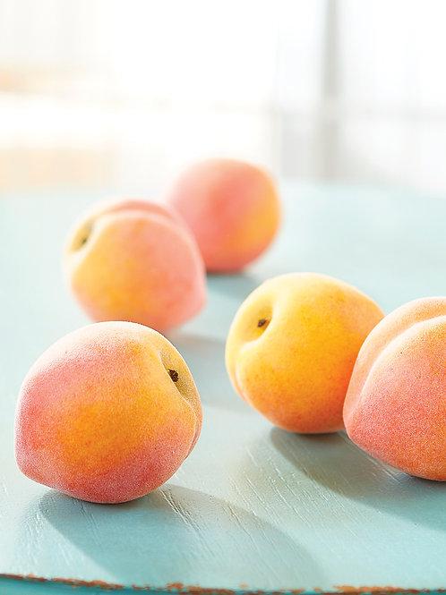 Bag of Peaches