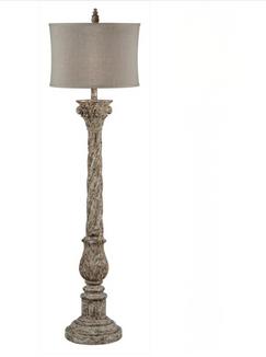Ruby Floor Lamp