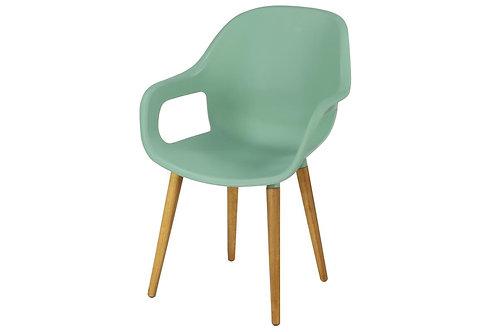 Mint Green Accent Chair