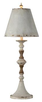 FLETCHER BUFFET LAMP
