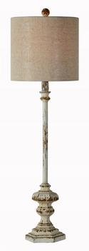 Clarke Buffet Lamp