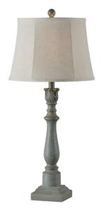 Berkeley Buffet Lamp