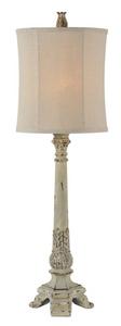 ABBIE BUFFET LAMP