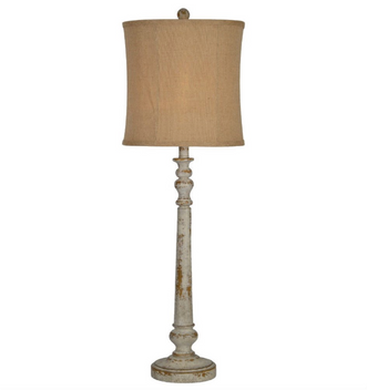 Carly Buffet Lamp