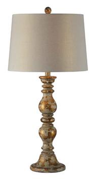 Josie Buffet Lamp