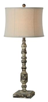 LOUISE BUFFET LAMP