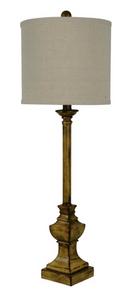WOODY BUFFET LAMP
