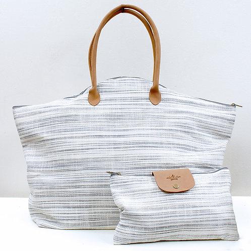 Merida Weekender Bag Set