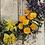 "Thumbnail: 21"" Mixed Flower Wreath"