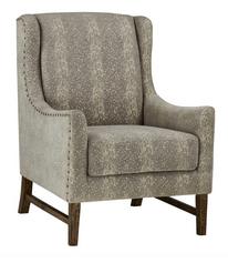 Rylan Chair Yearling Fog